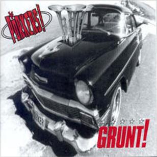 CD Porkers Grunt !