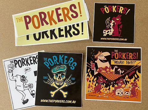 Sticker pack 2.