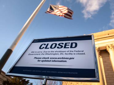 استمرار الإغلاق الجزئي للحكومة الأمريكية يهدد بزعزعة الاقتصاد