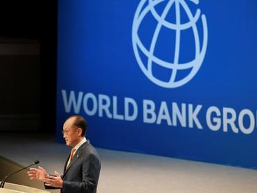 البنك الدولي يشيد بتقنية الريبل ويقول أنها ستغير عالم التحويلات المالية