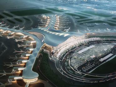 نقل شركات مطارات وموانئ وكهرباء أبوظبي إلى شركة قابضة جديدة