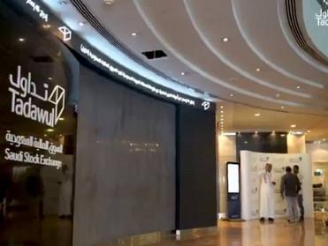 سوق الأسهم السعودية يرتفع 0.5% بالتعاملات الصباحية