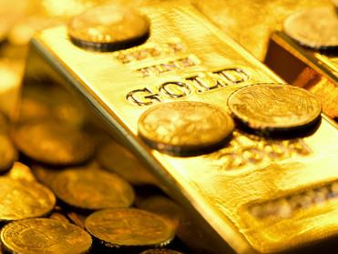 هبوط أسعار الذهب مع قوة الدولار الأمريكي