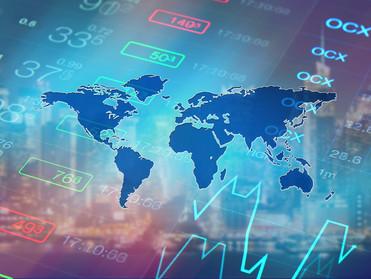 3 دول تساهم بنصف نمو الاقتصاد العالمي خلال 5 سنوات