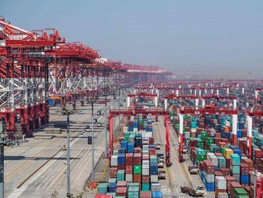 """الصين: استثمرنا 20.17 مليار دولار في 57 دولة ضمن """"الحزام والطريق"""""""