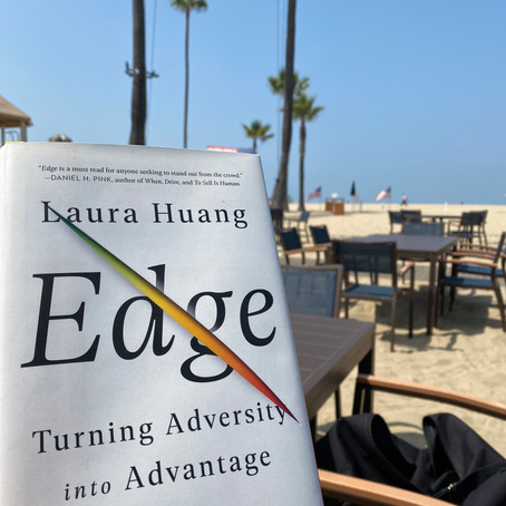 "Book Review – ""Edge"""