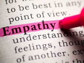 Rabbi David Woznica on Empathy