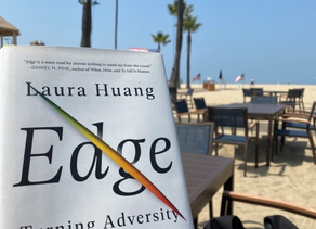 """Book Review: """"Edge"""""""