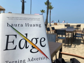 "Book Review: ""Edge"""