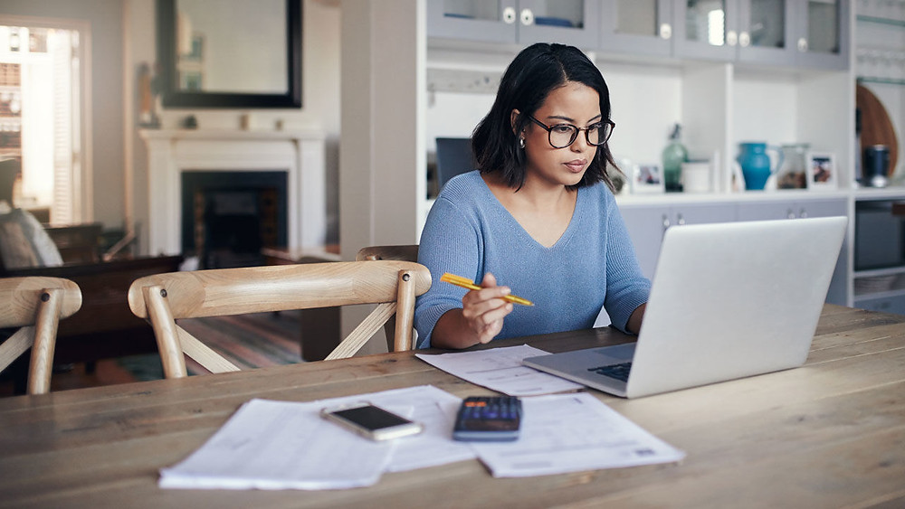 Working from home because of COVID-19? Here are 10 ways to spend ...