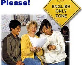 English Only In The Workplace? Bad Idea