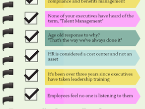 9 Ways I Know Your HR Department Is Obsolete