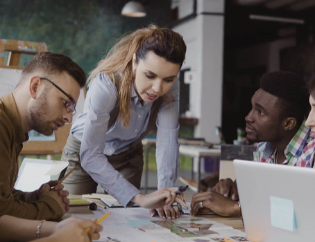7 Ways to Tell If You Have the Right Leaders on Your Team
