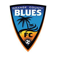 OC Blues logo