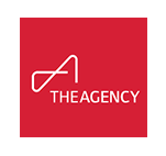 The Agency logo