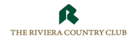 The Riviera Country Club logo