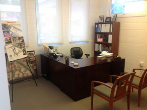Photos of C-Level Offices