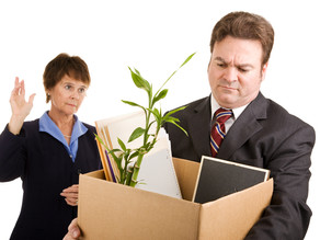 The New Age of Treating a Departing Employee