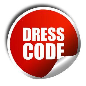 On Dress Codes & Pornography