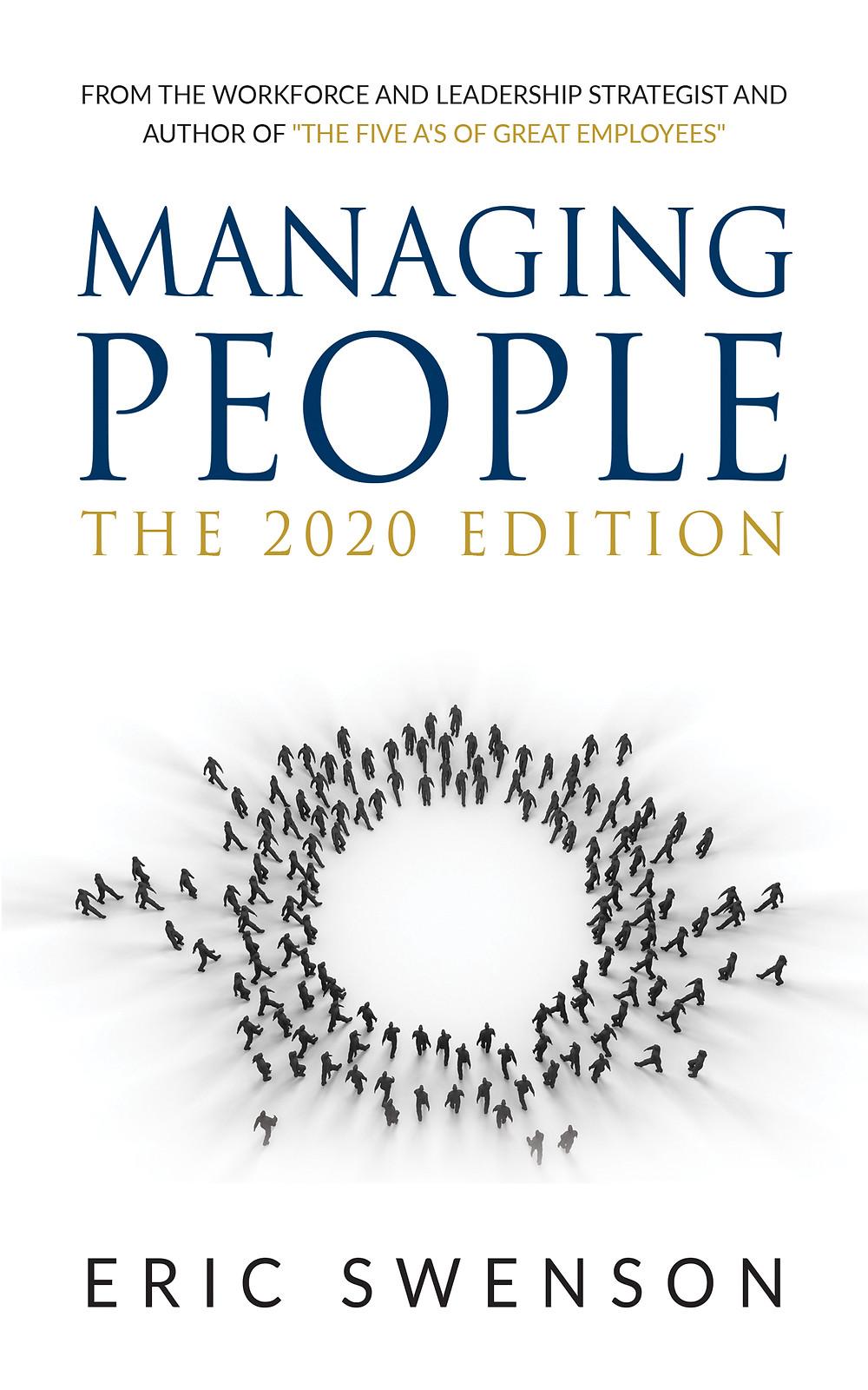 Managing People ebook