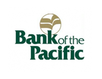 Bank of the Pacific logo