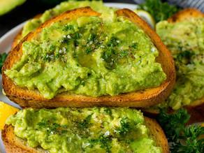 I'm A Boomer & I Like Avocado Toast
