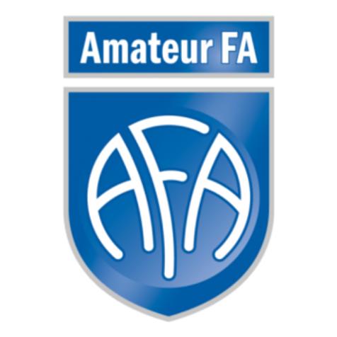 AMATEUR FA Badge