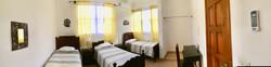 Rooms at Karibuni Guest House