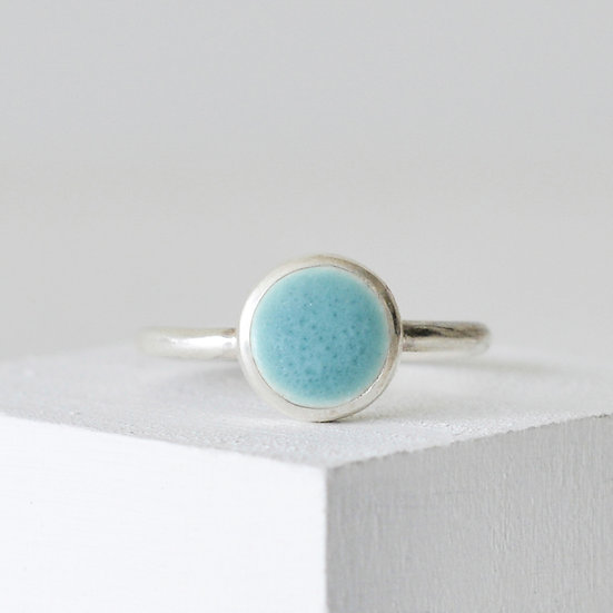 Small Turquoise