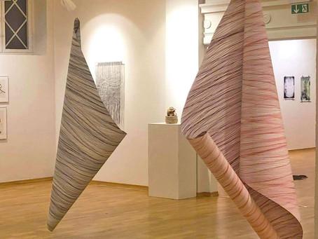 """""""Collective Resilience"""" i Moss Kunstforening"""