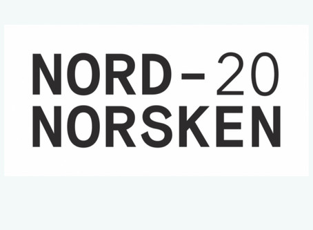 Nordnorsken 2020