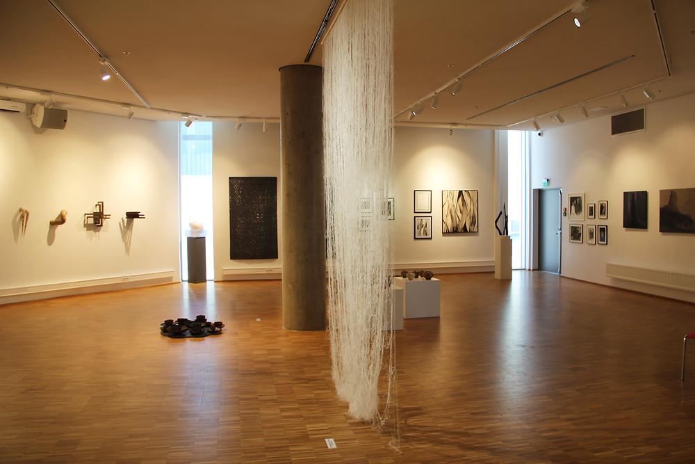 Sissel Aurland, KunstSkansens gruppeutstilling i Lørenskog kunstforening 2018