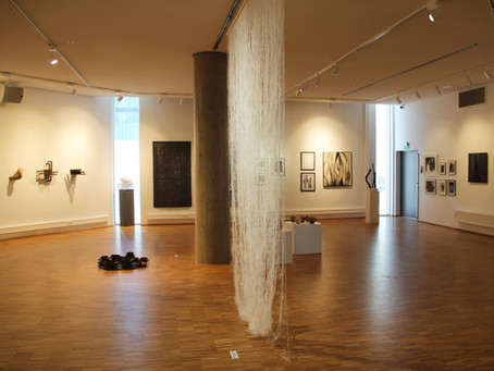 Lørenskog Kunstforening, Gruppeutstilling
