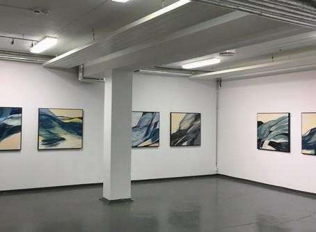 Separatutstilling Galleri Athene, Union, Drammen