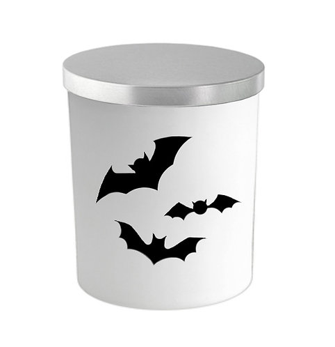 BATTY CANDLE