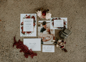 CREATE AN AMAZING WEDDING TIMELINE