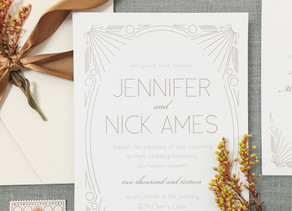 NEED SAVE THE DATES FOR YOUR WEDDING? THIS IS FOR YOU!