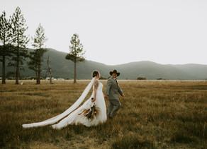 SIERRAVILLE WESTERN STYLED RODEO WEDDING