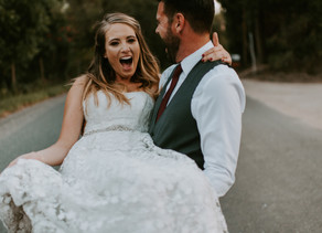THE SECRET TO A HAPPY WEDDING DAY