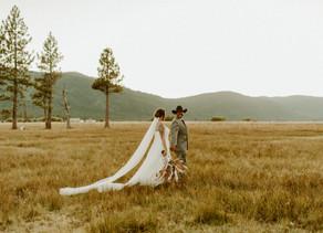 A FEW OF MY FAVORITE WESTERN WEDDING VENDORS