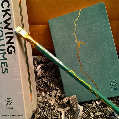Blackwing Volumes 840 The Surfing Pencil