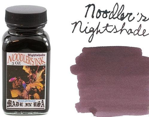 Noodler's Night Shade Ink