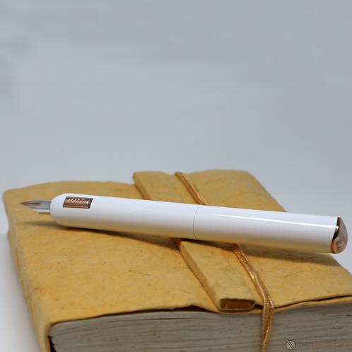 Lamy Dialog Retractable Fountain Pen