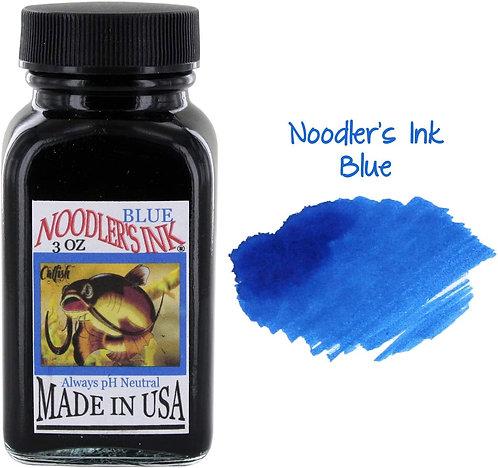 Noodler's Blue