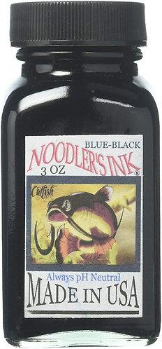 Noodler's Ink Blue-black