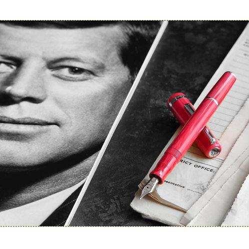 Esterbrook Jr Pocket Fountain Pen Carmine Red