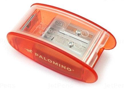 Palomino Long Point Sharpener Orange