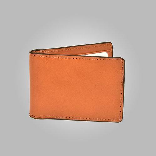 Salinger Money Clip Wallet