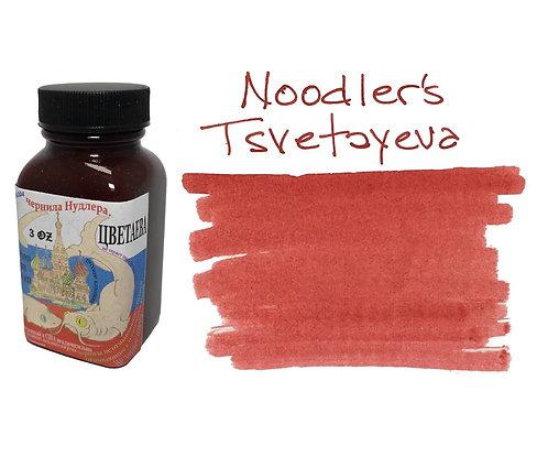 Noodler's Ink Tsvetayeva