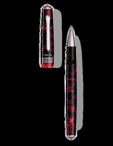 Tibaldi N60 Ruby Red Rollerball